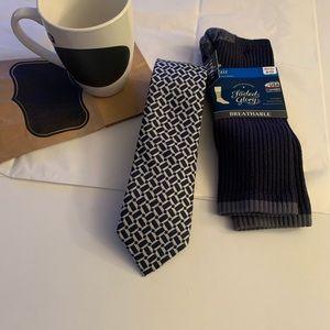 Men's Neck Tie by Topman.